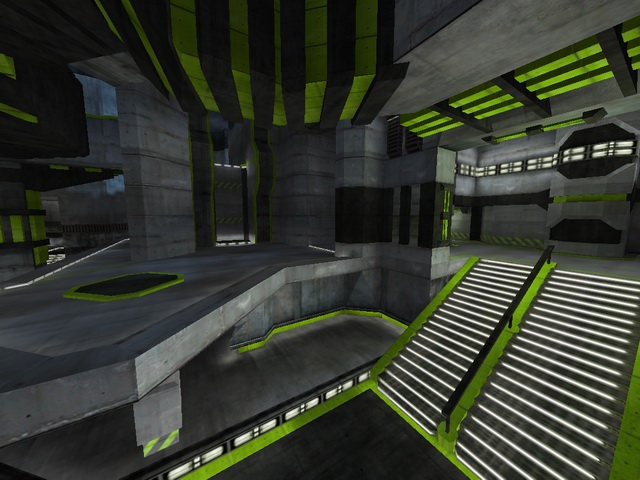 News - Chaosquake de - Quake 3 Maps