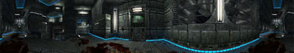 Kritische Masse for Quake 3